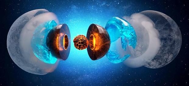 sziperionos víz - uránusz, neptunusz